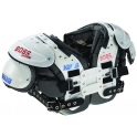 Adams Boss Gridiron Varsity Football Shoulder Pads-JB53-1