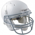 Schutt DNA Recruit Youth Football Helmet with ROPO Mask