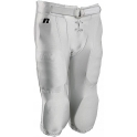 Russell F2062MK Adult Deluxe Slotted Spandex Football Game Pants