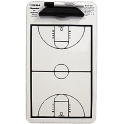 KBA 9x15.5 Inch Basketball Clipboard